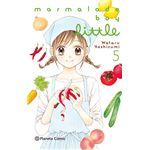 Marmalade Boy Little 5