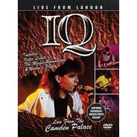 Live from London (DVD)