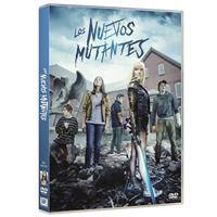 Los nuevos mutantes - DVD