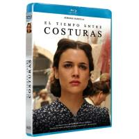 Pack El tiempo entre costuras - Blu-Ray