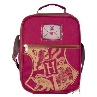 Portacomida Harry Potter Hogwarts Lunch Bag