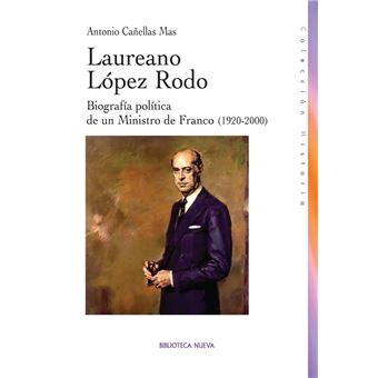Laureano López Rodo