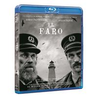 El Faro - Blu-ray