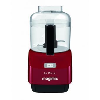 Picadora Magimix 18114 Roja