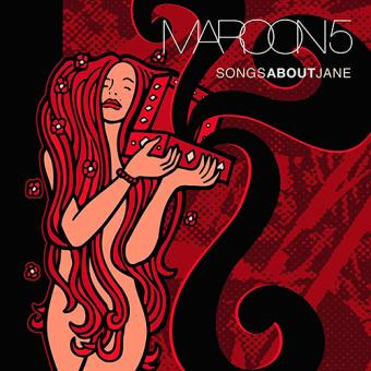 Songs About Jane - Vinilo