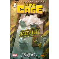 Luke Cage 2 - ¡Enjaulado!