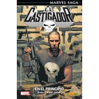 Castigador 2. En el principio. Marvel Saga 17