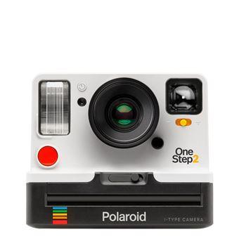 1a0cdc0a404d3 Cámara Polaroid OneStep 2 VF Blanco - Cámara de fotos instantánea ...
