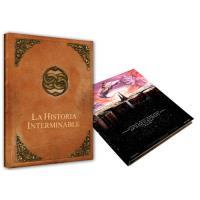 La historia interminable (Ed. especial) - DVD