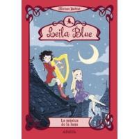 Leila Blue 2. La música de la luna