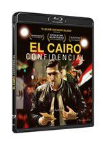 El Cairo Confidencial - Blu-Ray