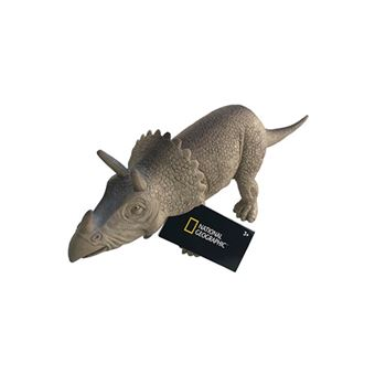 Figura triceratops National Geographic