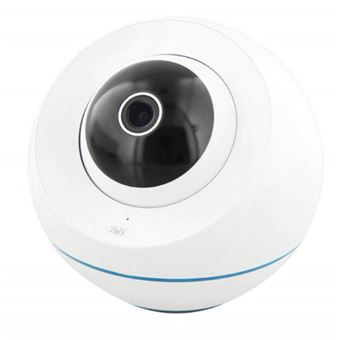 Cámara de vigilancia T'nB IPCAMHD2 Wi-Fi Blanco