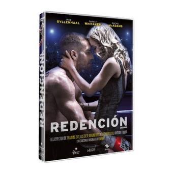 Redención (Southpaw) - DVD