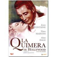 La quimera de Hollywood - DVD