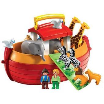 Playmobil 123: El Arca de Noe
