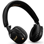 Auriculares Noise Cancelling Marshall MID Negro