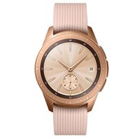 Smartwatch Samsung Galaxy Watch 42 mm Rose Gold