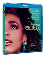 Whitney - Blu-Ray