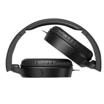 Auriculares Pioneer SE-MJ722T Negro
