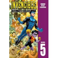 Invencible. Ultimate collection 5