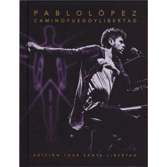 Tour Santa Libertad - CD + DVD