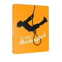 Matar a un ruiseñor - Steelbook Blu-Ray