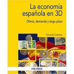 La economia española en 3d