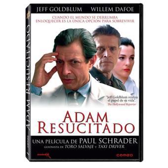 Adam resucitado - DVD