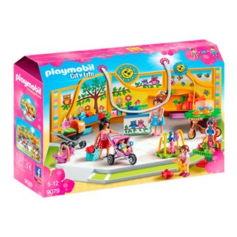 Playmobil Tienda para bebés