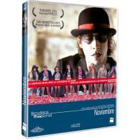 Noviembre - Exclusiva Fnac - Blu-Ray + DVD