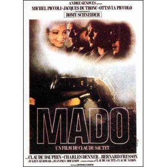 Mado (1976) - DVD