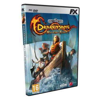 Drakensang 2 Premium PC