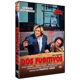 Dos fugitivos - DVD