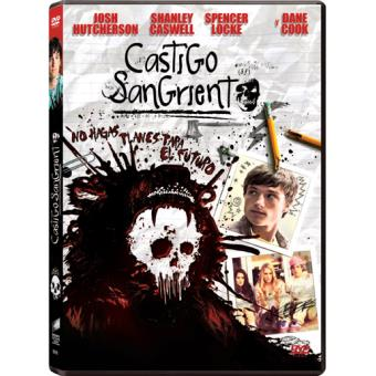 Castigo sangriento - DVD