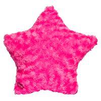 Peluche de Luz Estrella Rosa