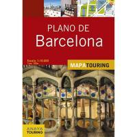 Mapa Total: Plano de Barcelona