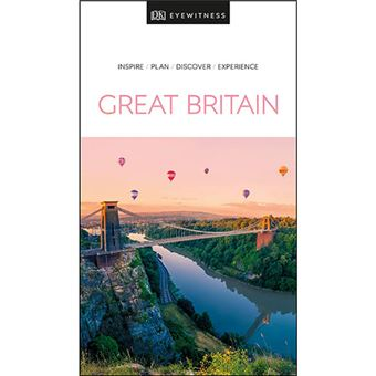 Great Britain - Travel Guide