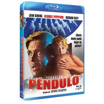 Péndulo - Blu-ray