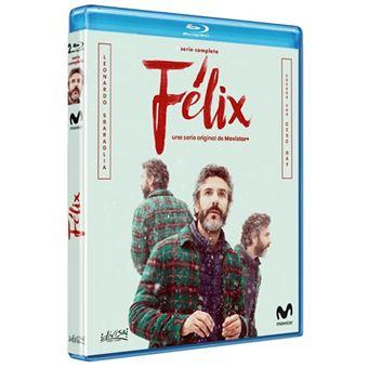 Félix - Serie completa - Blu-Ray