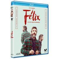 Félix  Serie Completa - Blu-Ray