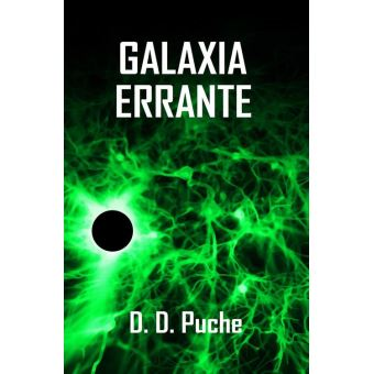 Galaxia errante