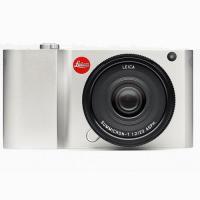 """Leica T Silver 16Mp 3.7"""" WIFI Cuerpo"""