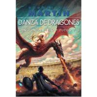 Canción de Hielo y Fuego 5. Danza de dragones. Edición Omnium