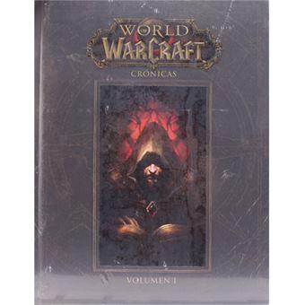 World of warcraft: Crónicas 1