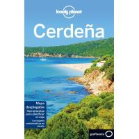Lonely Planet - Cerdeña 3