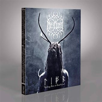 Lifa - Heilung Live at Castlefest - Blu-ray