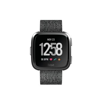 Smartwatch deportivo Fitbit Versa Edición especial Gris