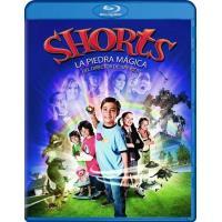 Shorts: La piedra mágica - Blu-Ray