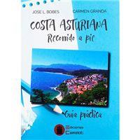 Costa asturiana - Recorrido a pie